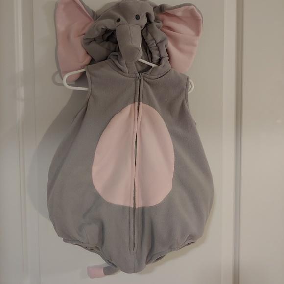e94e40566 Carter's Costumes   Carters Kids Elephant Costume 24mos   Poshmark